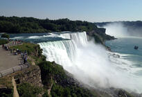 Photo of Niagara Falls & Around Maid of the Mist Steamboat