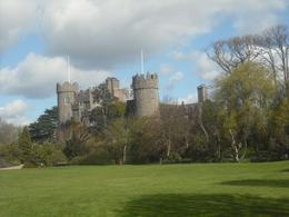 Photo of Dublin Dublin Bay and Malahide Castle Half-Day Tour Malahide Castle