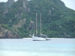 Photo of Fiji Fiji Mamanuca Islands Sailing Cruise including Lunch Mamanuca Island