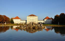 Photo of   Nymphenburg Palace