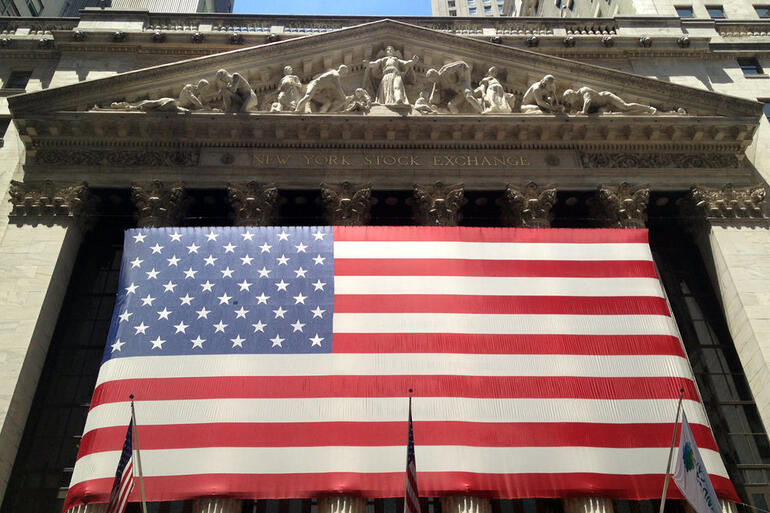 NYSE - New York City