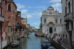 Photo of Venice Skip the Line: Venice Walking Tour with St Mark's Basilica Santa Giovanni e Paolo