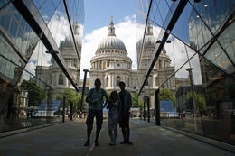 Photo of London London in One Day Sightseeing Tour St.Pauls Cathedral