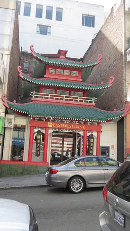 Photo of San Francisco San Francisco Chinatown Walking Tour Take a few steps and enter another country.