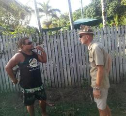 Photo of Cairns & the Tropical North Aboriginal Cultural Daintree Rainforest Tour from Cairns or Port Douglas Tour guides