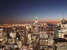 Photo of New York City New York CityPass View from top of the Rock