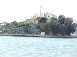 Photo of San Francisco Alcatraz and San Francisco City Tour Alcatraz Island