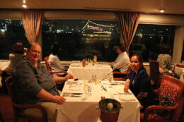 Photo of Tokyo Tokyo Bay Dinner Cruise At Dinner