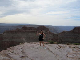 Photo of Las Vegas Skip the Line: Grand Canyon Skywalk Express Helicopter Tour Awesome