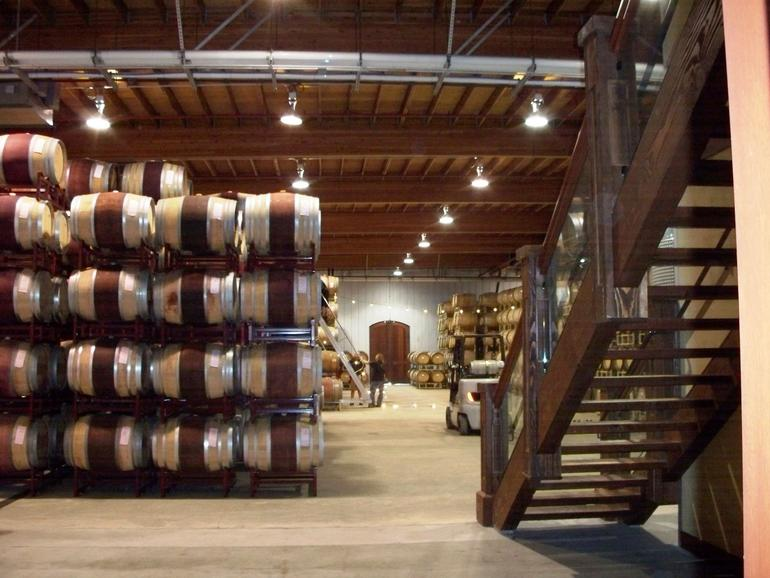 Black Stallion Winery... - Napa & Sonoma