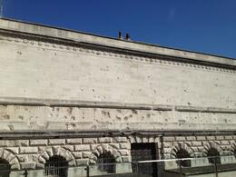 Photo of London Wartime London Tour: The City and Imperial War Museum Bomb Damage