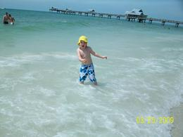 Photo of Orlando Clearwater Beach Day Trip from Orlando with Optional Sea Screamer or Deep-Sea Fishing Burr!