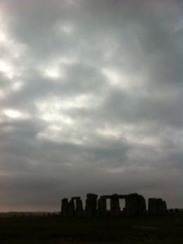 Photo of London Stonehenge, Windsor Castle and Bath Day Trip from London But this one goes up to 11