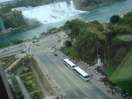 Photo of New York City Niagara Falls Day Trip from New York by Air Canadian side