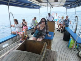 Photo of Fiji Fiji Mamanuca Islands Sailing Cruise including Lunch Day out