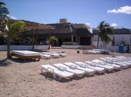 Photo of Cozumel Playa Uvas Private Beach Pass Early Morning
