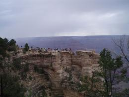 Photo of Las Vegas Grand Canyon South Rim Bus Tour with Optional Upgrades Grand Canyon after the rain