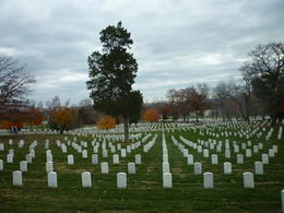 Photo of Washington DC Arlington National Cemetery and War Memorials Tour Graves