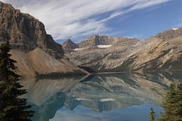 Photo of Banff Mountain Lakes and Waterfalls Day Trip from Banff Jasper