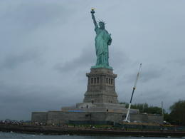 Photo of New York City Circle Line: NYC Liberty Cruise liberty