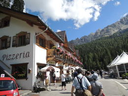 Photo of Venice Dolomite Mountains Small Group Day Trip from Venice Lunch hour