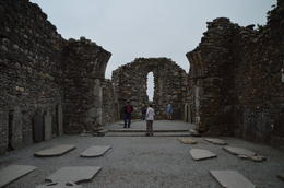 Photo of Dublin County Wicklow Day Trip from Dublin: Wicklow Gaol, Avoca and Glendalough Monestary in Glendalough