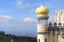 Photo of Lisbon Sintra Day Trip from Lisbon The castle