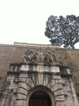 Photo of Rome Skip the Line: Vatican Museums Walking Tour including Sistine Chapel, Raphael's Rooms and St Peter's Vatican mueseum tour....minus the Sistine Chapel.....:(