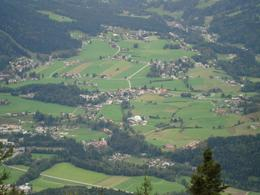Photo of Munich Berchtesgaden and Eagle's Nest Day Tour from Munich View from the Eagles Nest