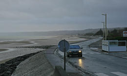 Photo of Bayeux Normandy Beaches Half-Day Trip from Bayeux 010611_3945_RT