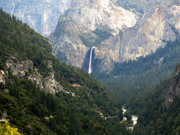 Photo of San Francisco Yosemite National Park and Giant Sequoias Trip A sample of the scenery...