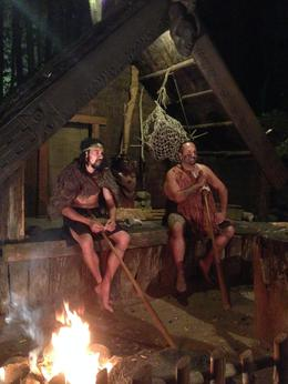 Photo of Rotorua Rotorua Maori Hangi Dinner and Performance atelier