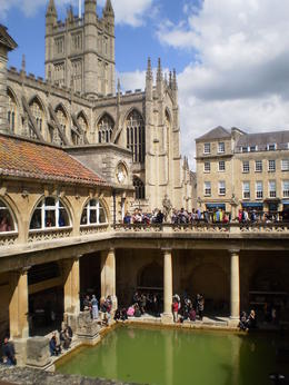 Photo of London Stonehenge, Windsor Castle and Bath Day Trip from London Bath