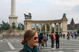 Photo of   Brigit our guide