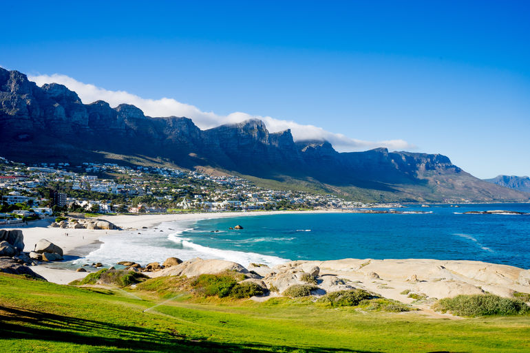 Cape Town is Beautiful