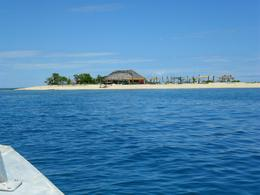 Photo of Fiji Fijian Islands and Snorkel Full-Day Whales Tale Cruise including Beach BBQ Lunch FIJI NOV 2010 064