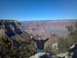 Photo of Phoenix Small-Group Deluxe Grand Canyon and Sedona Day Trip Grand Canyon