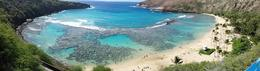 a nice place to snorkel , Chan-Hsiang W - June 2014