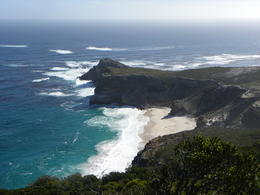 Cape point , SIOBHAN P - November 2011