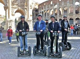 Photo of Rome Rome Segway Tour IMG_1119