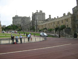 Windsor Castle , Dianne S - September 2012