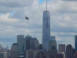 Photo of New York City Viator Exclusive: Statue of Liberty Monument Access and 9/11 Memorial Manhattan