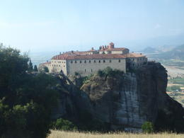 Photo of Athens 2-Day Trip to Delphi and Meteora from Athens Monasteries of Meteora