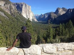 Photo of San Francisco Yosemite National Park and Giant Sequoias Trip Nirvana