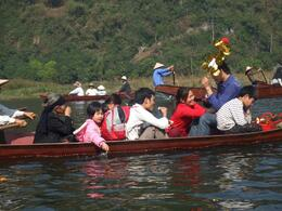 Photo of Hanoi Private Tour: Perfume Pagoda Day Trip from Hanoi Perfume Pagoda Tour