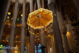 Photo of Barcelona Skip the Line: Barcelona Sagrada Familia Tickets PierD-2012-7997