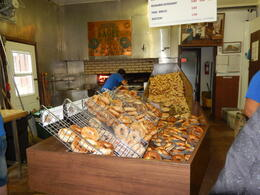 Photo of Montreal Mile End Montreal Food Tour St Viateur Bagel