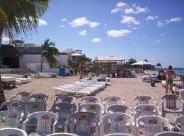 Photo of Cozumel Playa Uvas Private Beach Pass The Beach