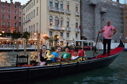 Photo of Venice Venice Tour Including Gondola Ride Venice by Night Tour and Gondola Ride