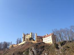 Photo of Munich Royal Castles of Neuschwanstein and Linderhof Day Tour from Munich A view of the castle not usually seen